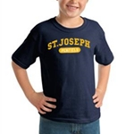 St. Josephs Youth Tee Shirt