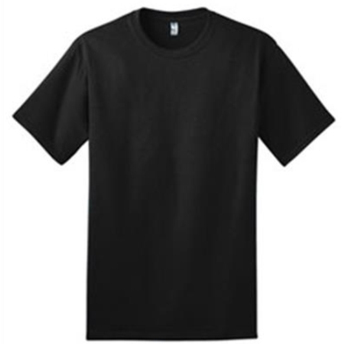 BHS Production Crew Men's Ring Spun Cotton T-Shirt