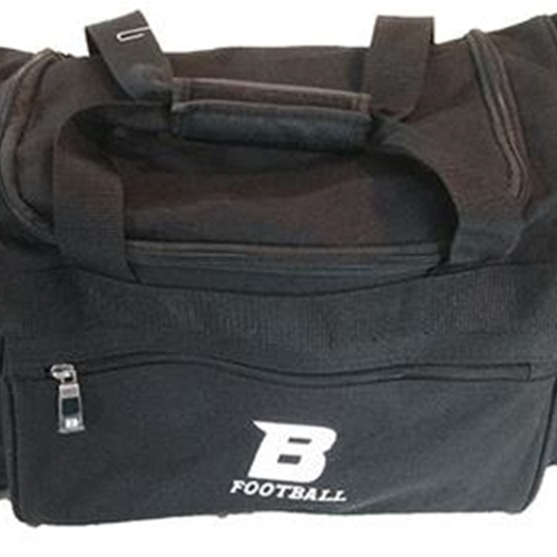 Bomber Football Holloway Practice Bag