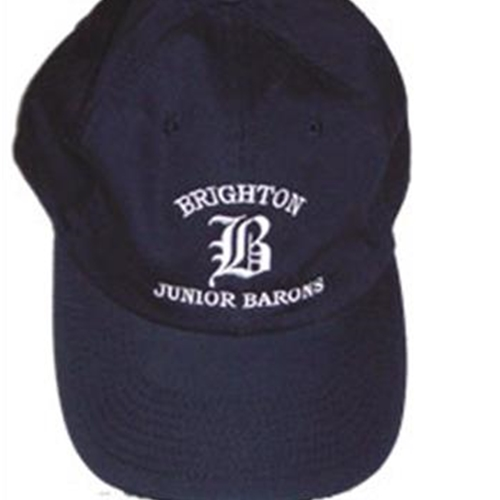 Brighton Junior Barons Navy Cap