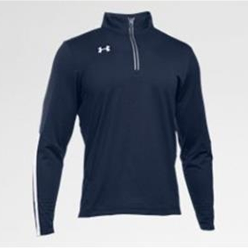 Brighton LAX Adult Under Armour Undeniable 1/4 Zip Jacket