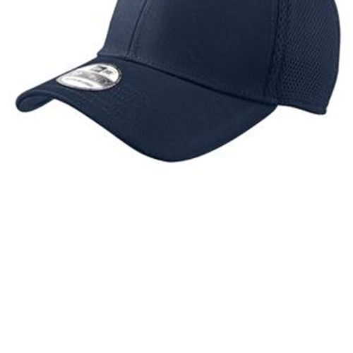 Brighton LAX Adult Navy Blue Fitted Hat