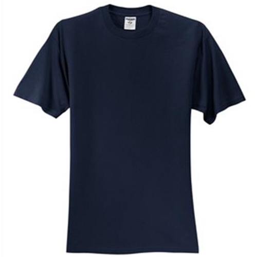 Brighton LAX Adult Navy Short Sleeve T-Shirt