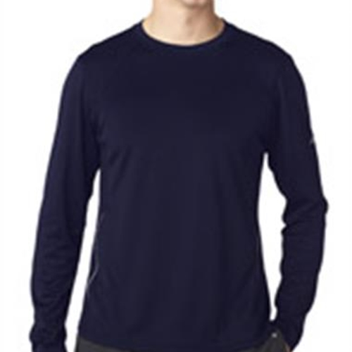 Brighton Track & Field/Cross Country Mens New Balance Long Sleeve Performance Tee