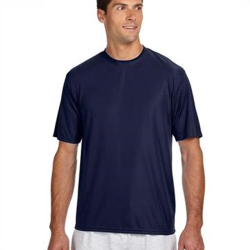 Brighton Track & Field/Cross Country Mens Short Sleeve Performance Tee