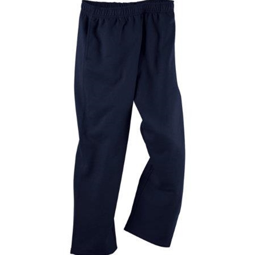 Brighton Track & Field / Cross Country Youth Navy Fleece Pants