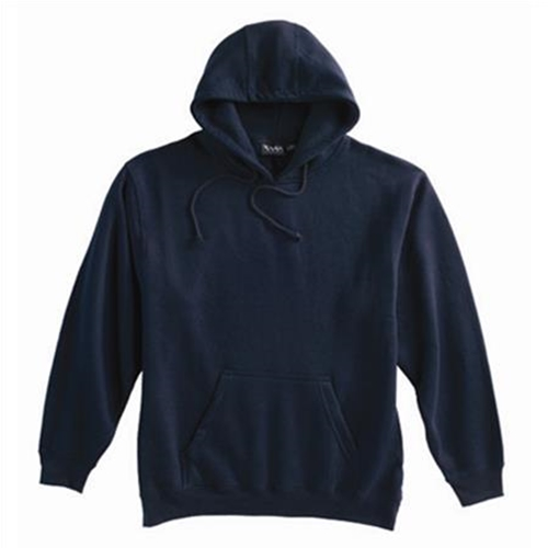 Brighton Swimming & Diving Adult Navy Pullover Hoodie