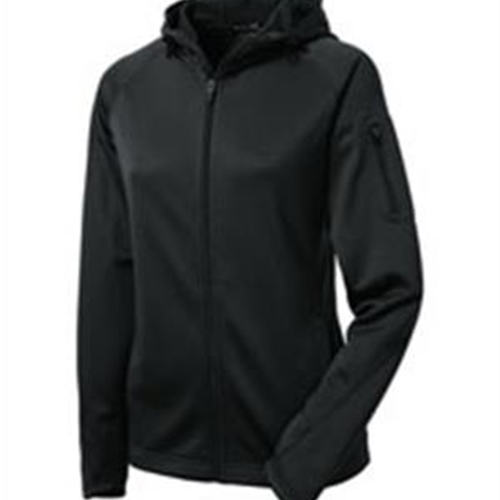 Calkins Road Middle School Ladies Fleece Full Zip