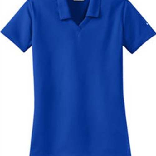 Calkins Road Middle School Ladies Nike Pique Polo