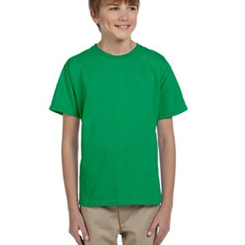 Calkins Road Middle School Youth Short Sleeve Team T-shirt