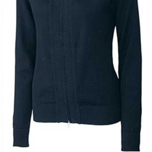 SWBR Ladies Cutter & Buck Cardigan