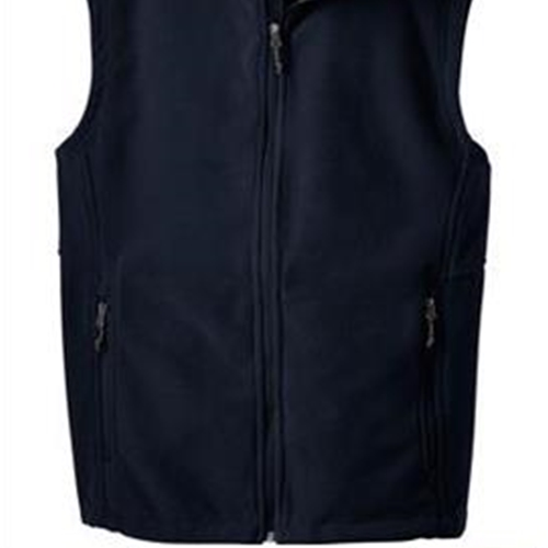 SWBR Mens Port Authority Fleece Vest