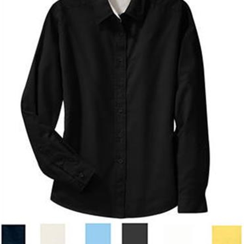 SWBR Ladies Port Authority Button Down Shirt