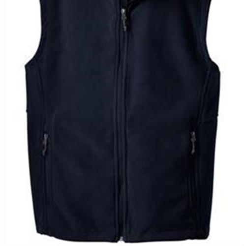 SWBR Ladies Port Authority Fleece Vest