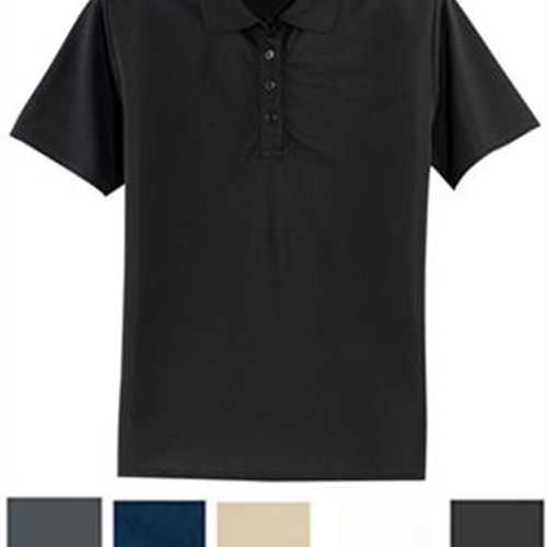 SWBR Ladies Port Authority Polo Shirt