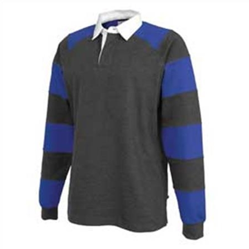 WITA Adult Royal Rugby Shirt