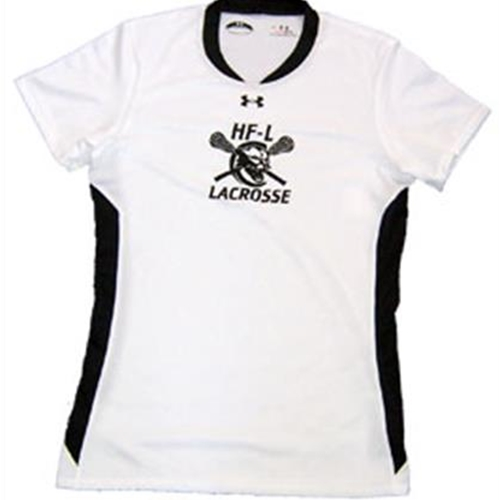 Honeoye Falls Lima Adult  Ladies Under Armour Shirt