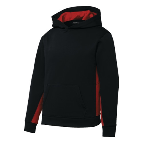 Jefferson Road Elementary Youth Hoody