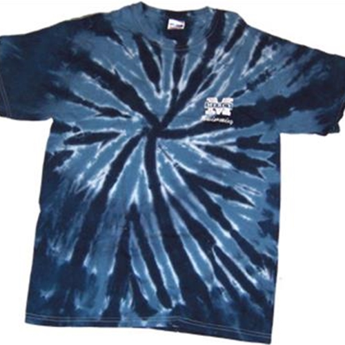 Mercy Adult Tye Dye Short Sleeve T-Shirt