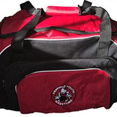 Penfield Youth Wrestling Holloway Tournament Bag