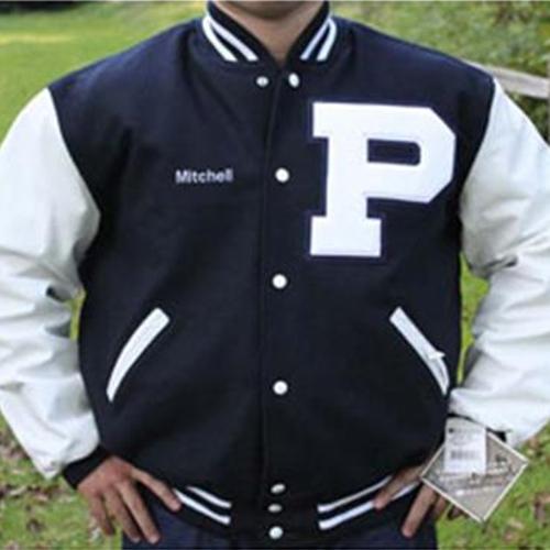 abb9e1d5cc Pittsford Football Varsity Jacket
