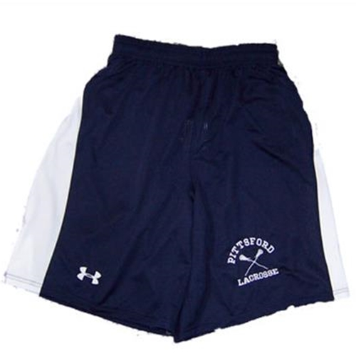 Pittsford LAX Under Armour Finisher Shorts