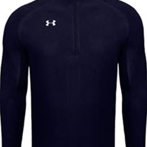 Pittsford LAX Under Armour Scout 1/4 Zip Pullover