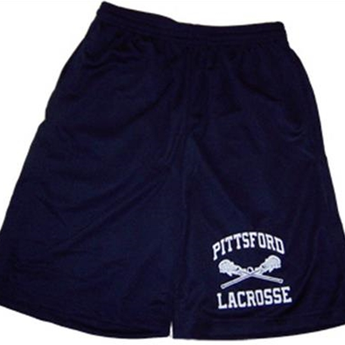 Pittsford LAX Adult Shorts