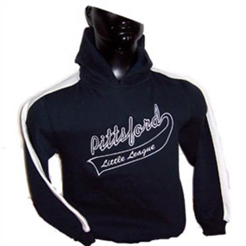 Pittsford Little League Youth Hoody
