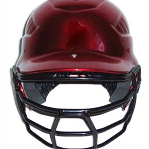 Pittsford Little League Two Tone Metallic Batting Helmet