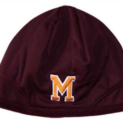 Pittsford Mendon Baseball Adult Dry Excel Winter Beanie