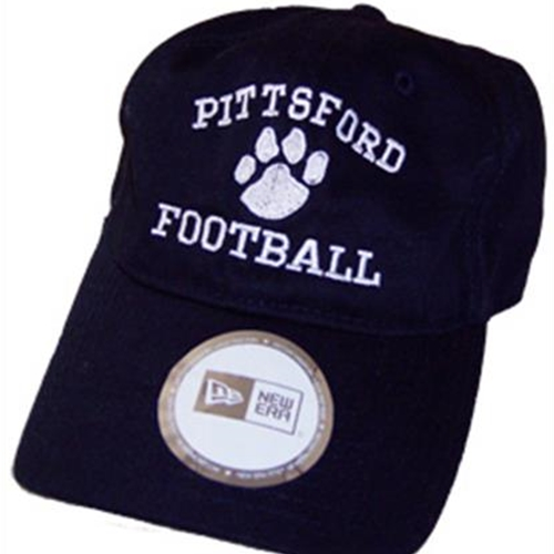 Pittsford Panthers Football Adult Navy Hat