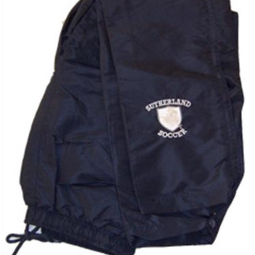 Pittsford Sutherland Soccer Adult Navy Holloway Pacer Pant
