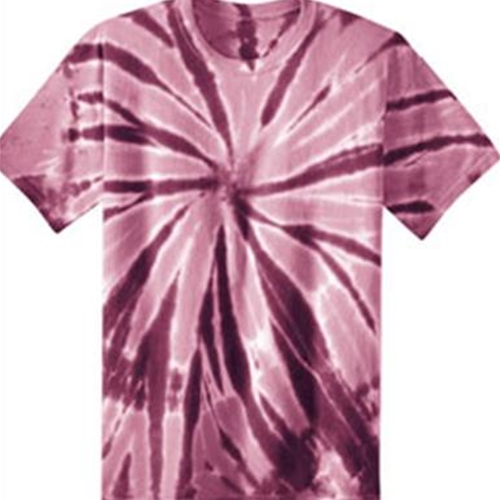 Siena Catholic Academy Youth Tie Dye T-Shirt