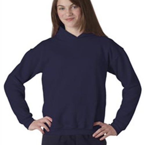 St. Rita School Youth Navy Hooded Sweat Shirt