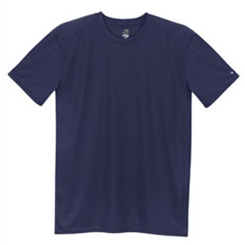 St. Rita School Youth Navy Performance Tee