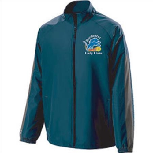 Rochester Lady Lions Ladies Holloway Jacket