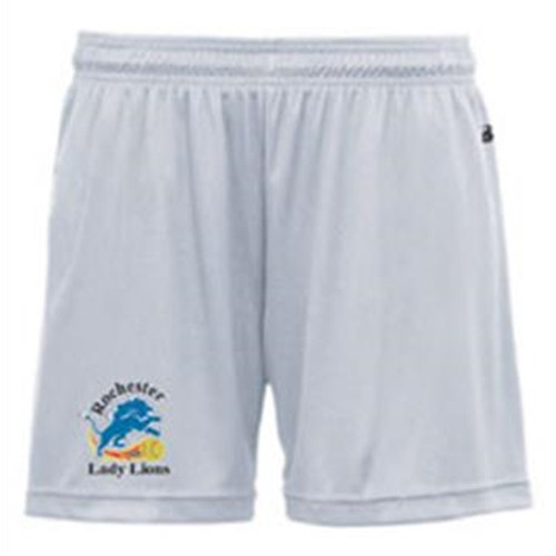 Rochester Lady Lions Core Ladies Shorts