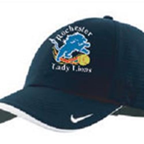 Rochester Lady Lions Nike Adjustable Hat