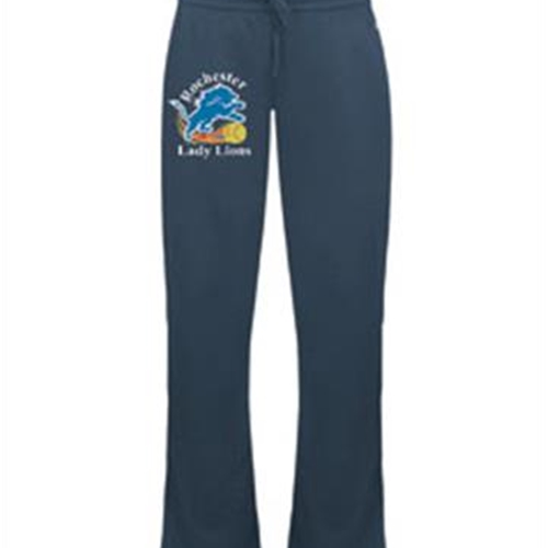Rochester Lady Lions Fleece Ladies Pant