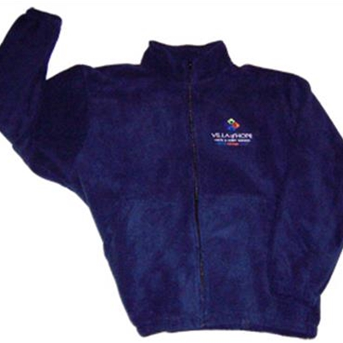 Villa of Hope Mens Port Authority Fleece