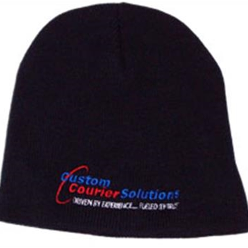Custom Courier Solutions Adult Winter Toque