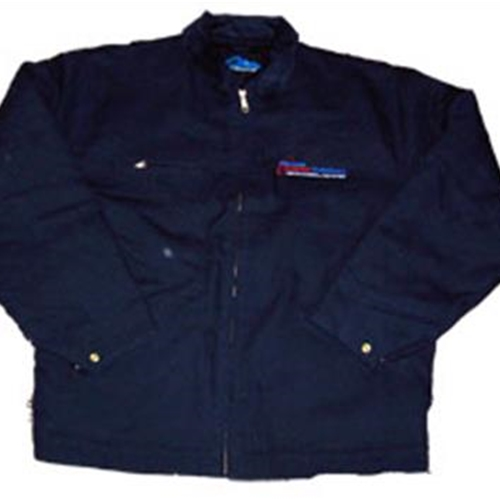 Custom Courier Solutions Adult Canvas Jacket