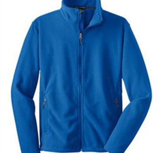 Allen Creek Elementary Men's Full Zip Fleece