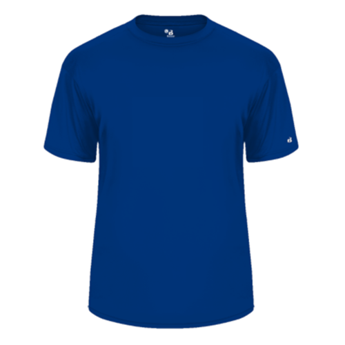 Rochester Lady Lions Youth S/S Performance Tee