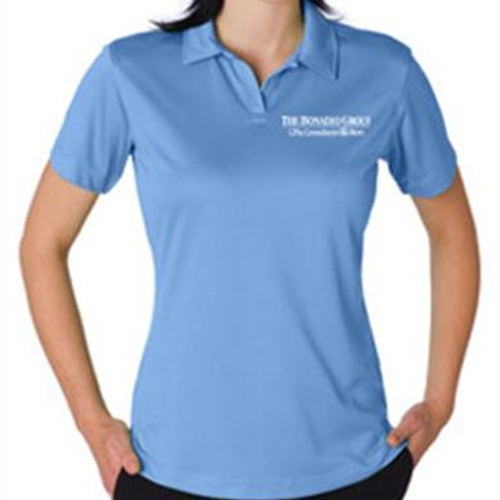 Bonadio Group Ladies Performance Polo