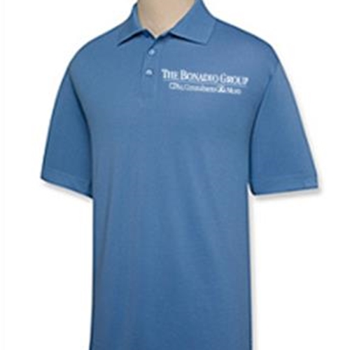 Bonadio Group Mens Cutter & Buck Classic Dry Tec Polo
