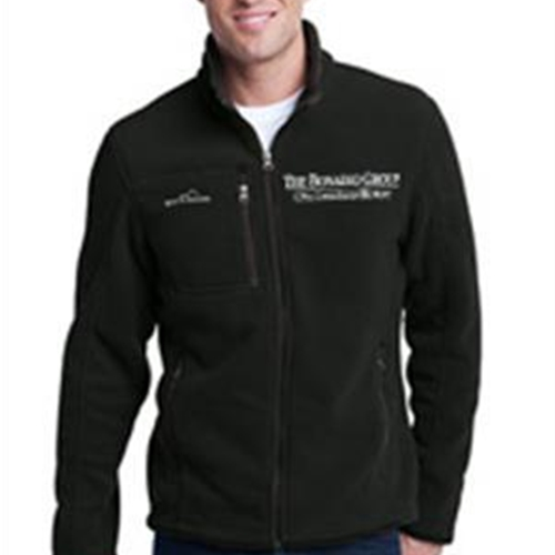 Bonadio Group Mens Eddie Bauer Full Zip Fleece