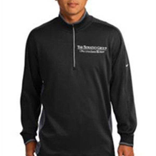 Bonadio Group Mens Nike Golf Cover Ups