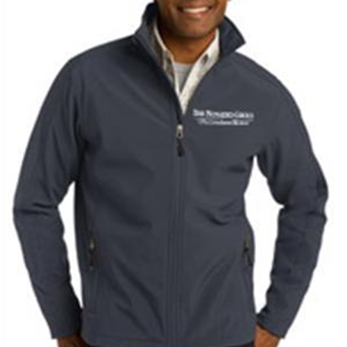 Bonadio Group Mens Soft Shell Jacket